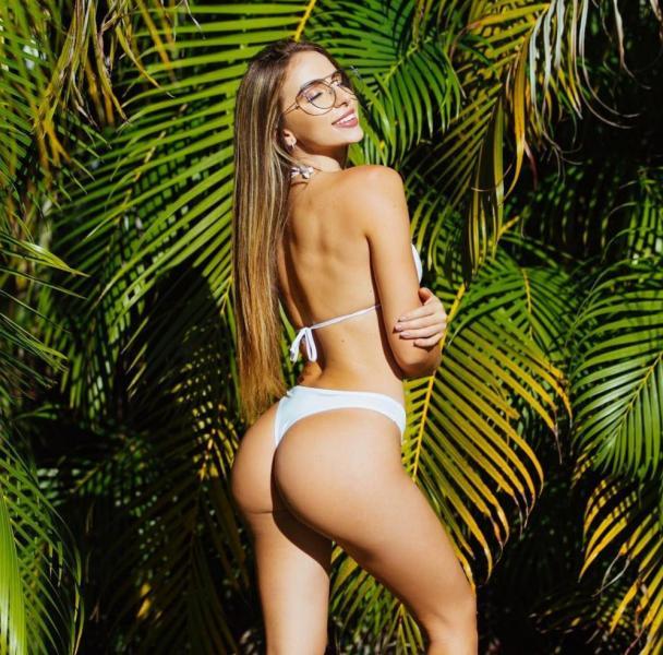 Bruna Rangel Lima Sexy Photos 138
