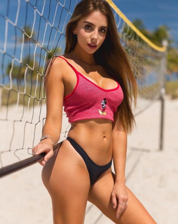 Bruna Rangel Lima Sexy