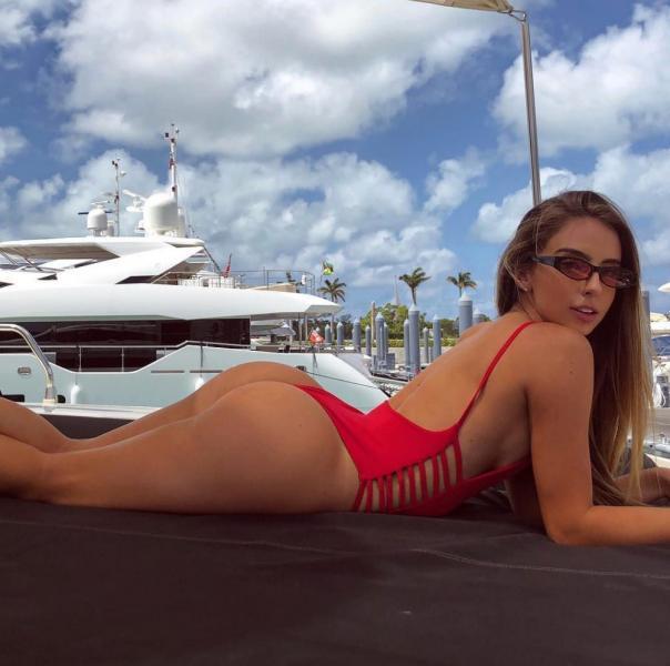 Bruna Rangel Lima Sexy Photos 46