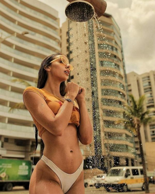 Bruna Rangel Lima Sexy Photos 67