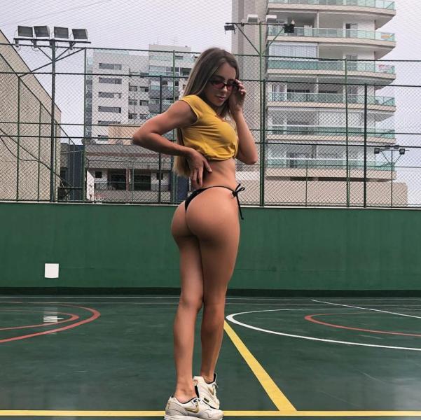 Bruna Rangel Lima Sexy Photos 88