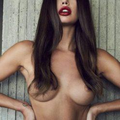 Caley Rae Pavillard tits
