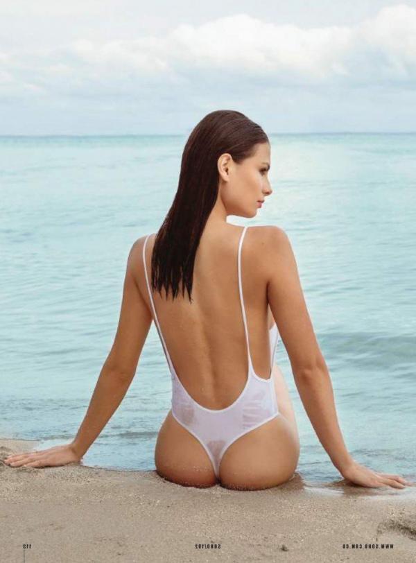 Camila Quintero Nude Sexy Photos 6