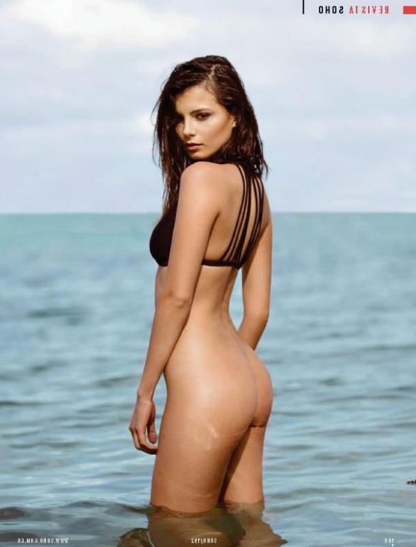 Camila Quintero Nude Sexy Photos 9