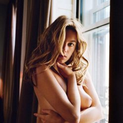 Camille Rowe Nude Photos 6