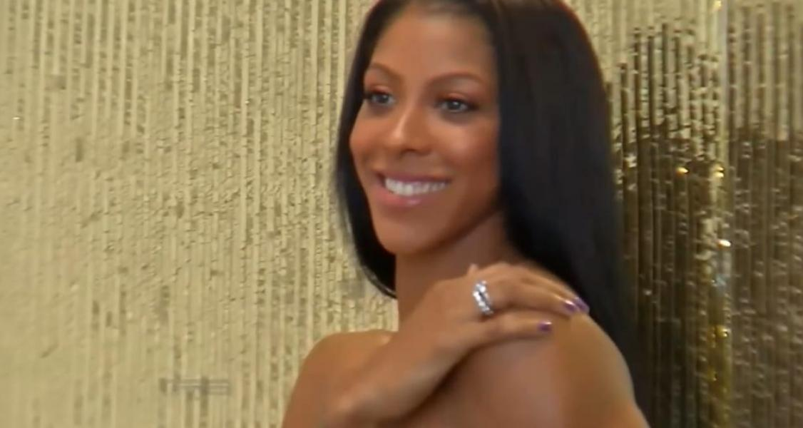 Candace Parker Nude Photos 8