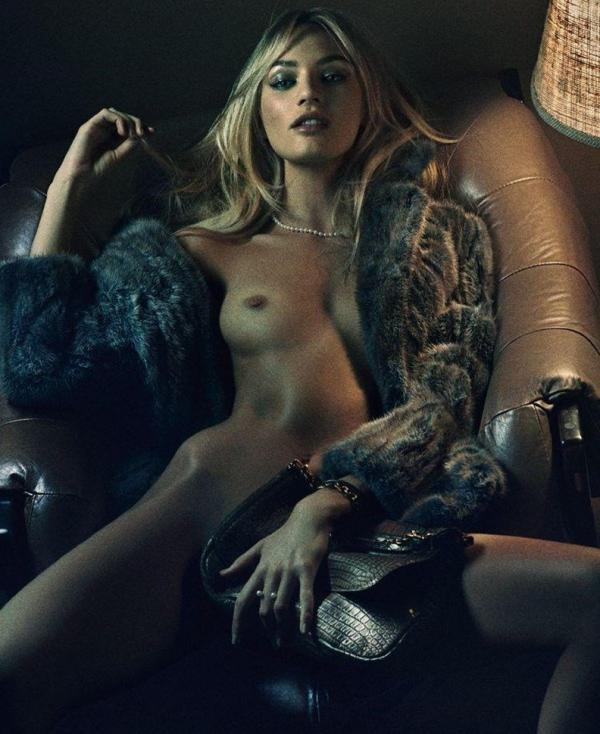 Candice Swanepoel Naked Photos 44