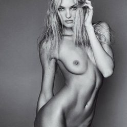 Candice Swanepoel Naked Photos 53