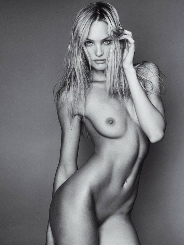 Candice Swanepoel Naked Photos 53