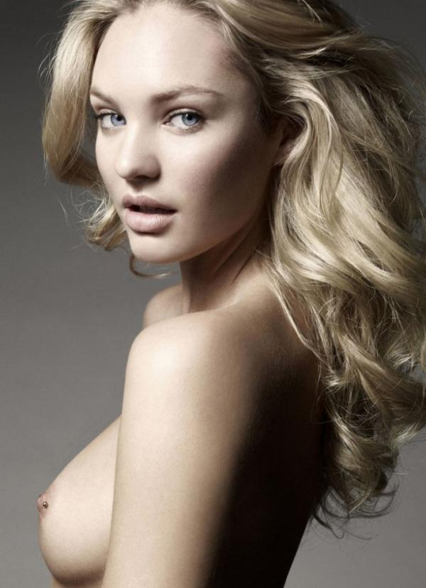 Candice Swanepoel Naked Photos 55