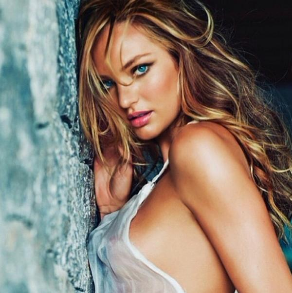 Candice Swanepoel Naked Photos 8