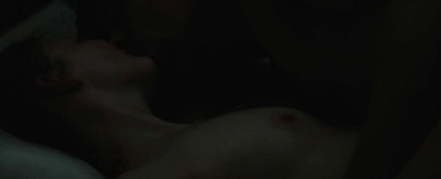 Cara Delevingne Holliday Grainger Alicia Vikander Nude 3