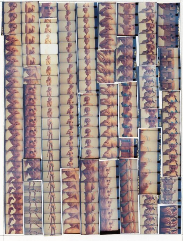 Cara Delevingne Nude Sexy Photos 40