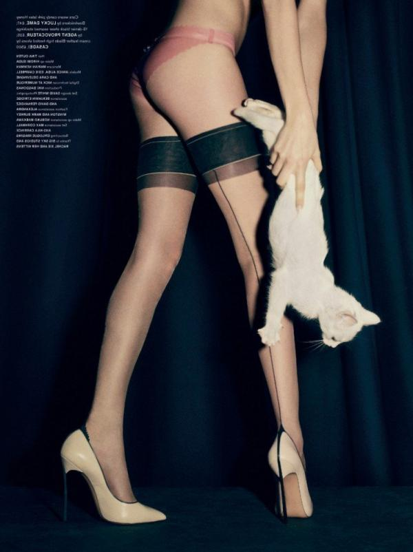 Cara Delevingne Nude Sexy Photos 55