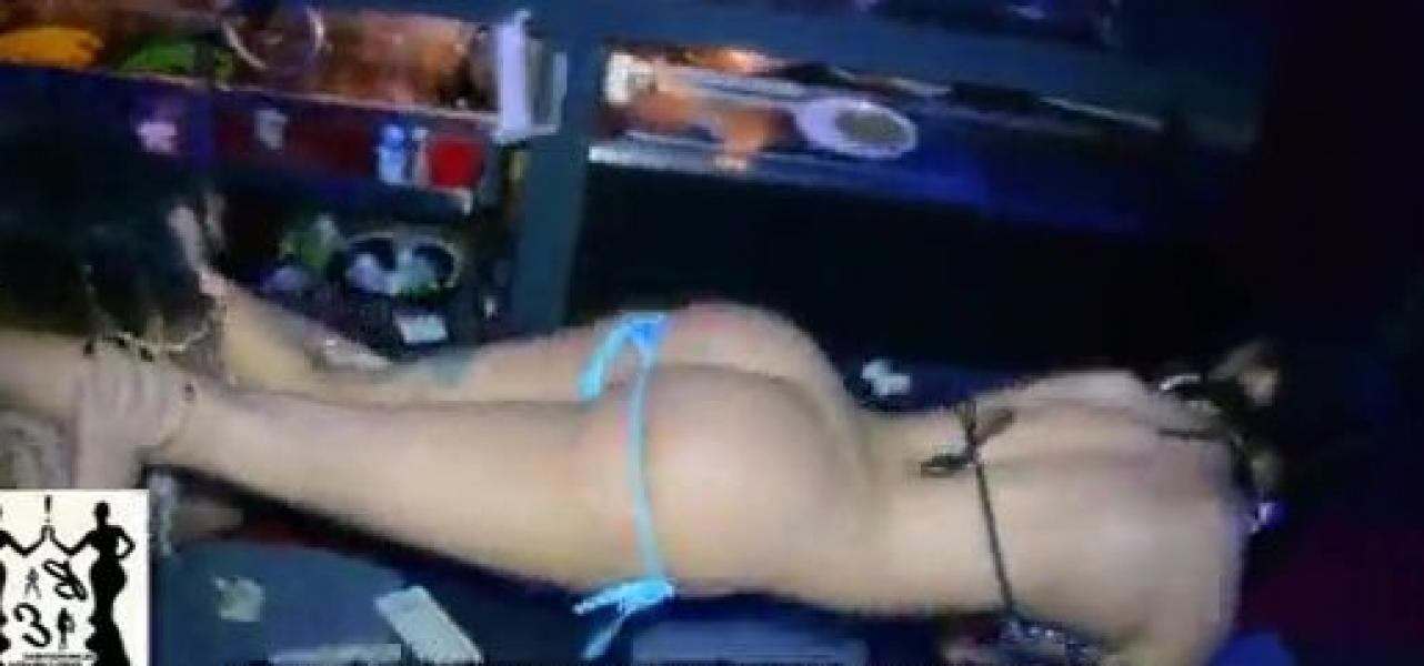 Cardi B Nude Sexy Pics 22