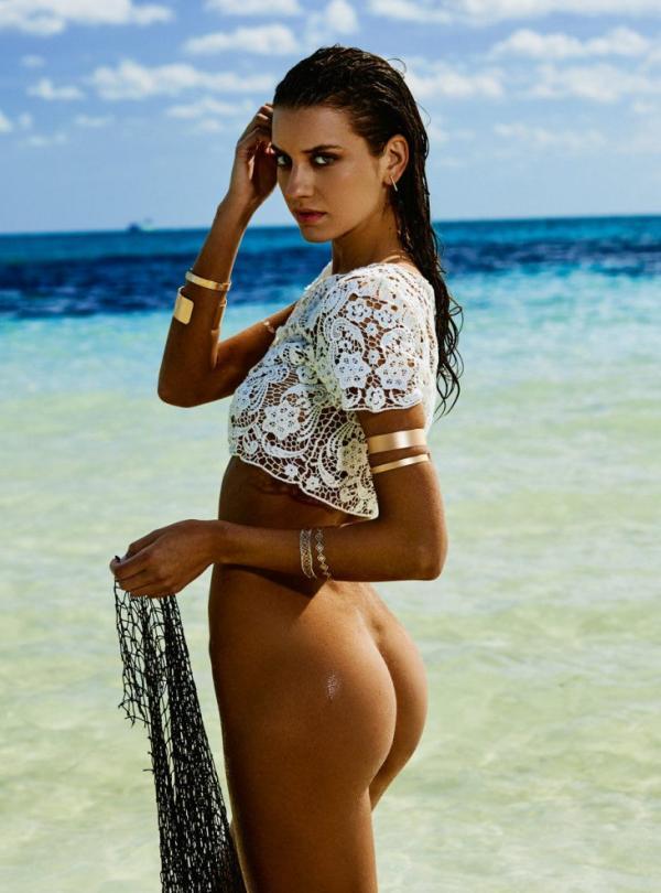 Carleen Laronn Nude Photos 10