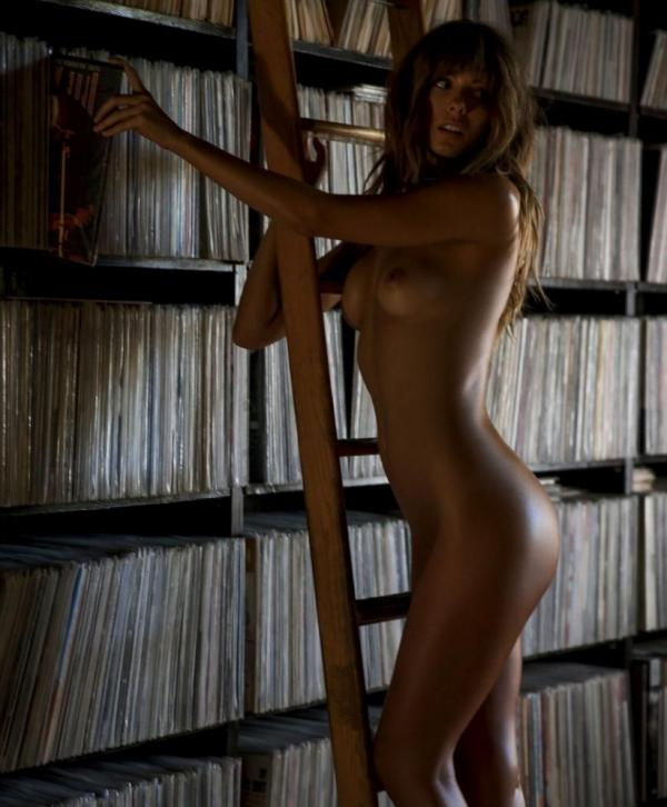 Carmella Rose Nude Photos 2