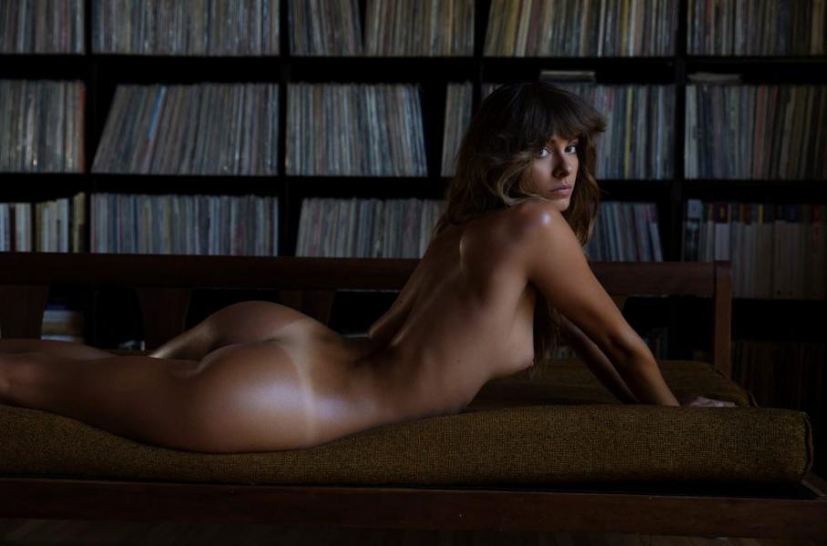Carmella Rose Nude Sexy Pics 19