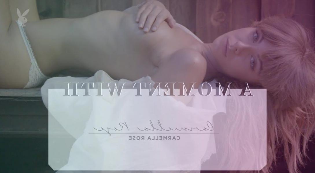 Carmella Rose Nude Sexy Pics 21