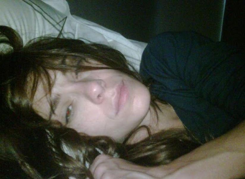 Carolina Dieckmann Naked Photos 16