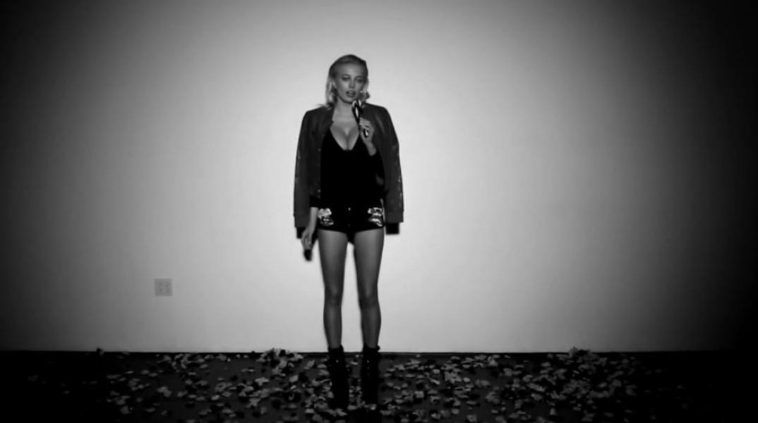 Caroline Vreeland Naked