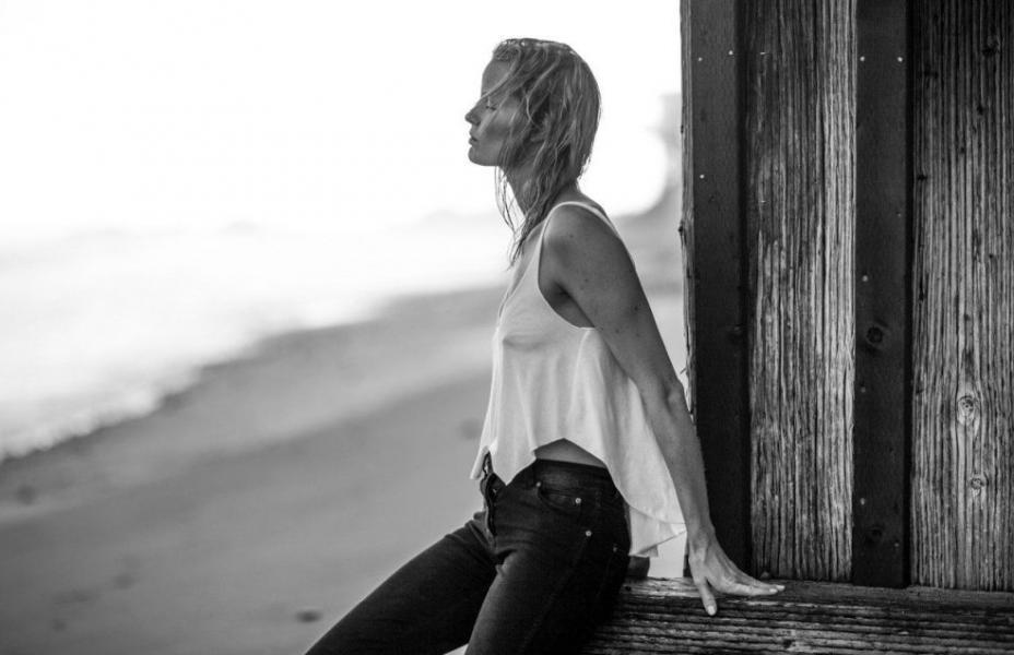 Caroline Winberg Pics