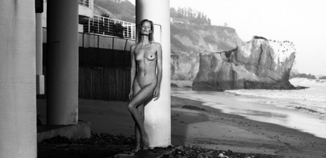 Caroline Winberg Nude Sexy Photos 56