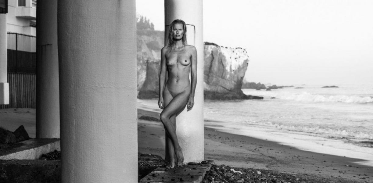Caroline Winberg Nude Sexy Photos 57