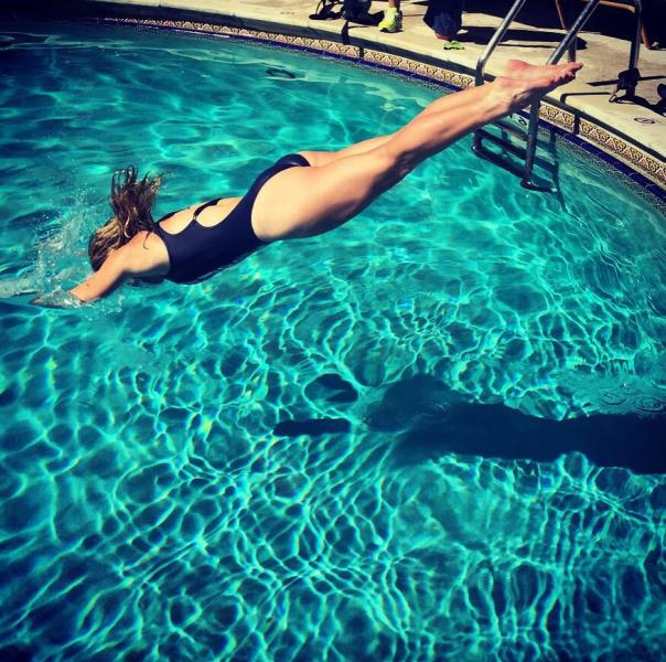 Caroline Wozniacki Nude Sexy Photos 11