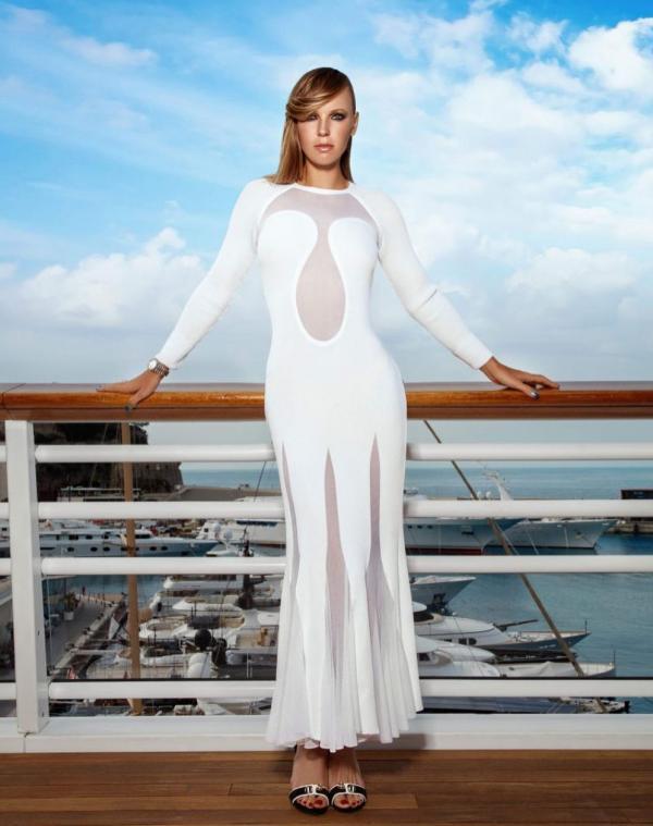 Caroline Wozniacki Nude Sexy Photos 18
