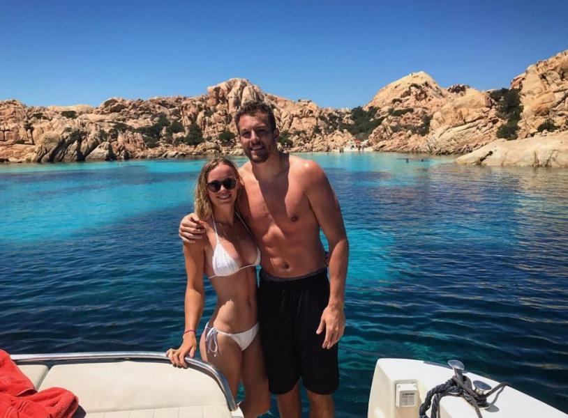 Caroline Wozniacki Nude Sexy Photos 20