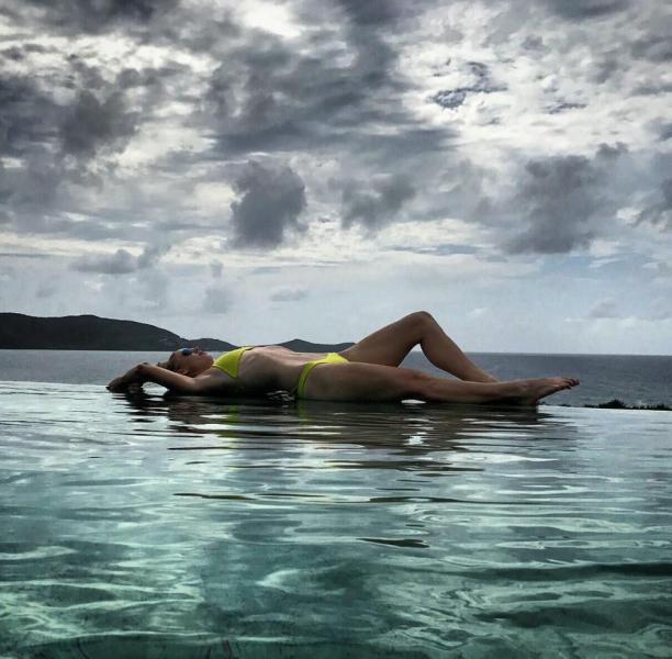 Caroline Wozniacki Nude Sexy Photos 22