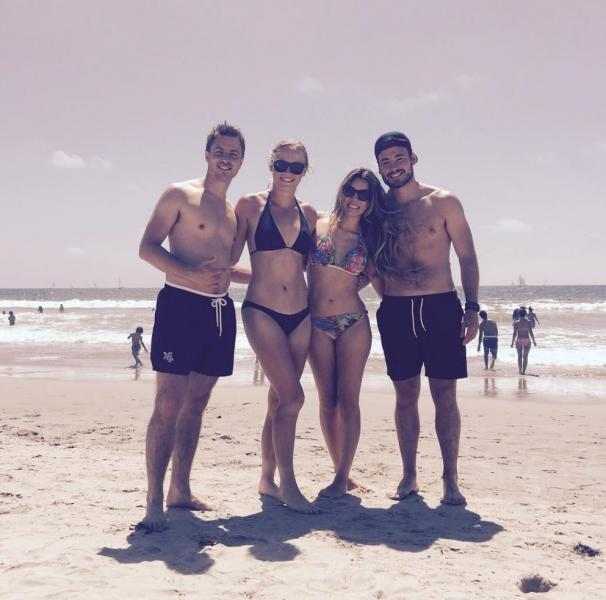 Caroline Wozniacki Nude Sexy Photos 28