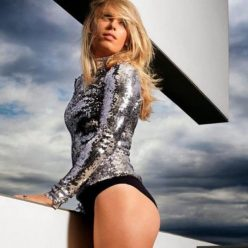 Caroline Wozniacki Nude Sexy Photos 59