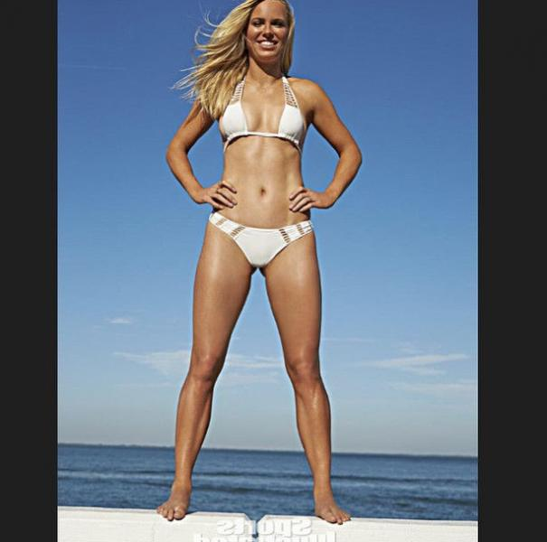 Caroline Wozniacki Nude Sexy Photos 85