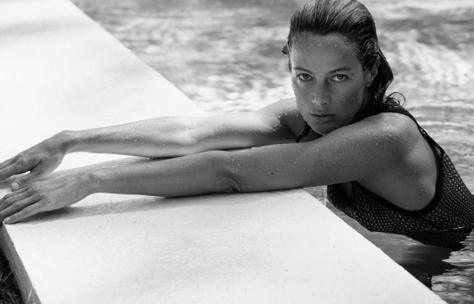 Carolyn Murphy Photos