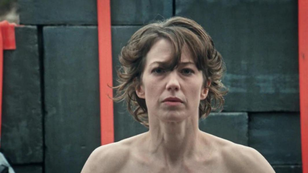 Carrie Coon Nude 12