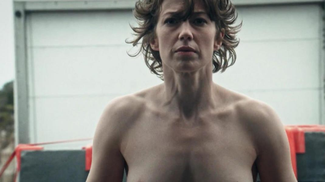 Carrie Coon Nude 13