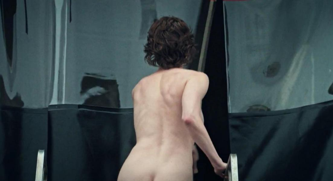 Carrie Coon Nude 14