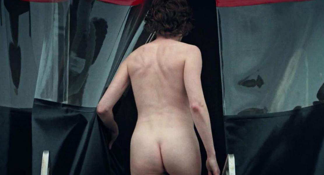 Carrie Coon Nude 15
