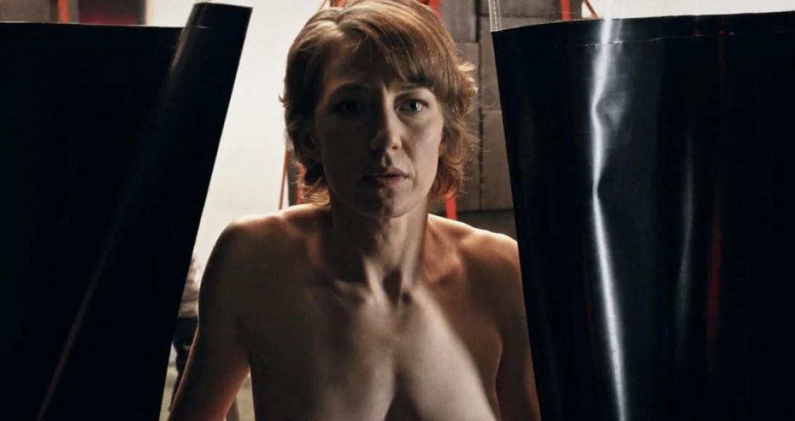 Carrie Coon Nude 16