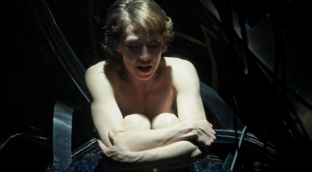 Carrie Coon Nude 30