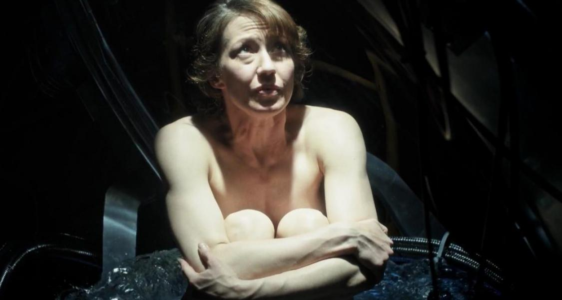 Carrie Coon Nude 31