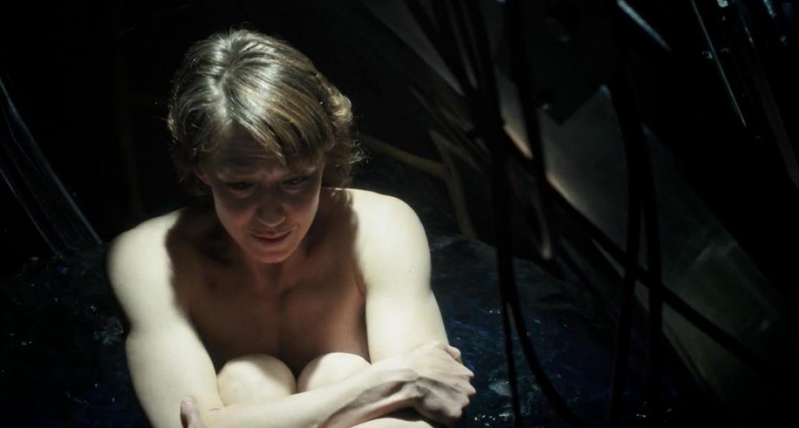 Carrie Coon Nude 34