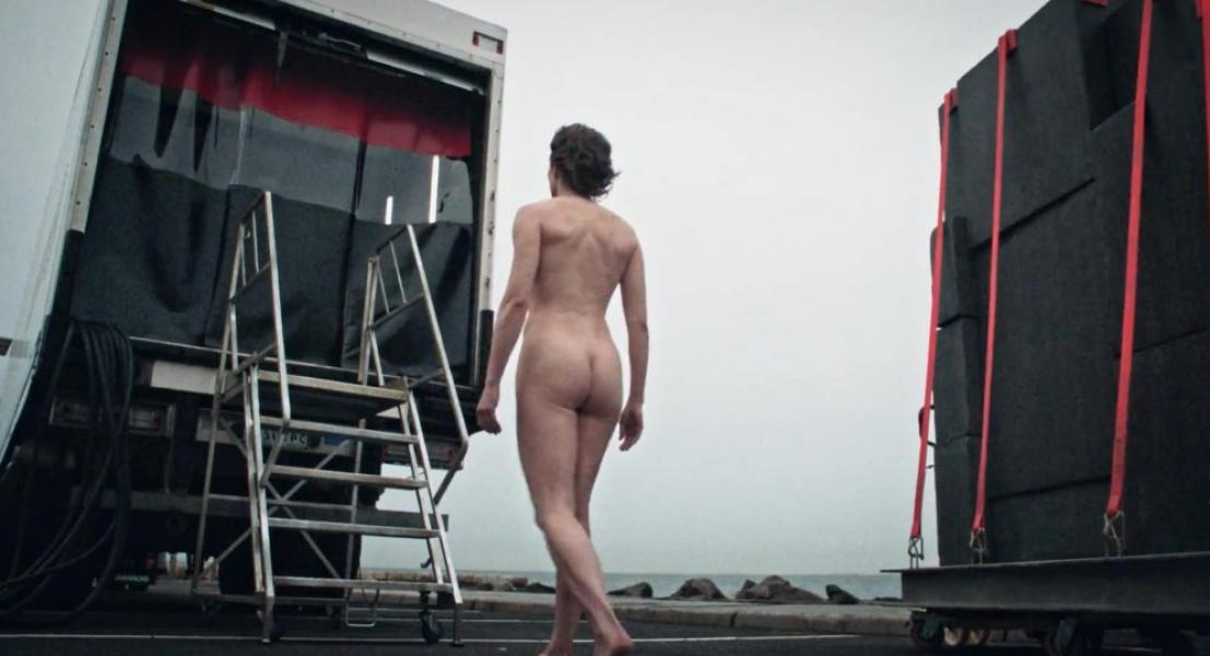 Carrie Coon Nude 9