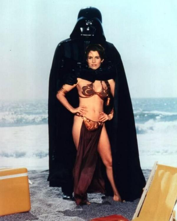 Carrie Fisher images