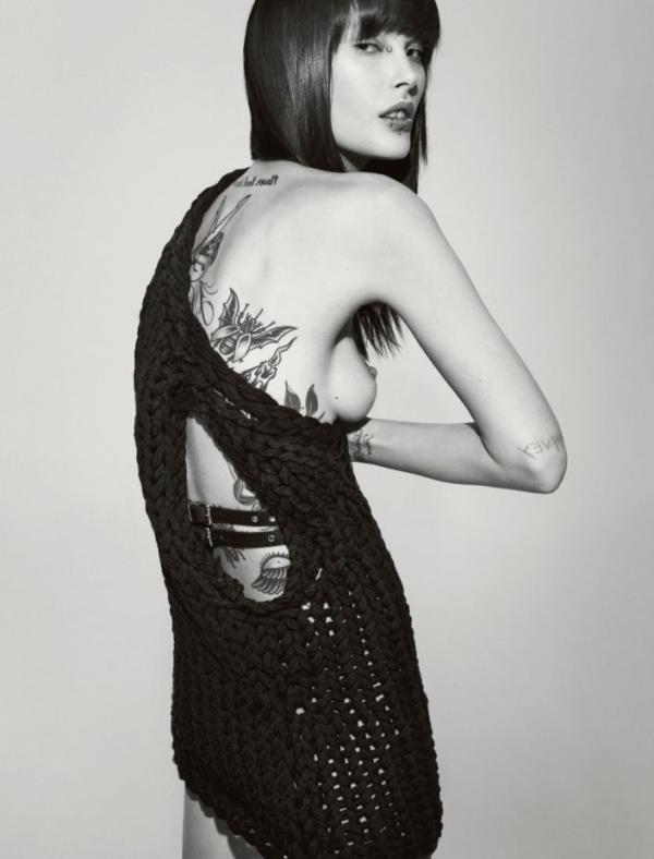 Catherine Mcneil pics