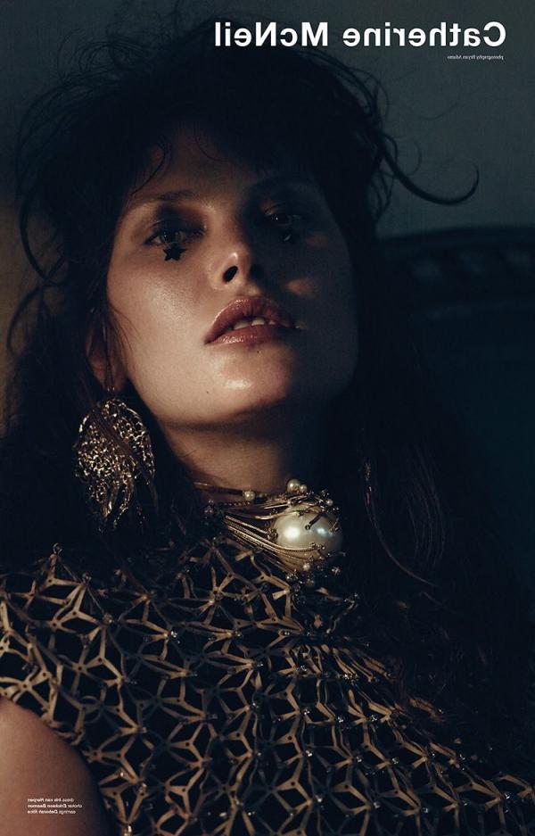 Catherine Mcneil photos