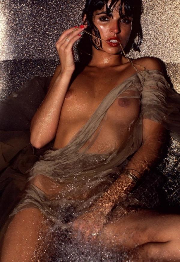 Catherine Serre Naked
