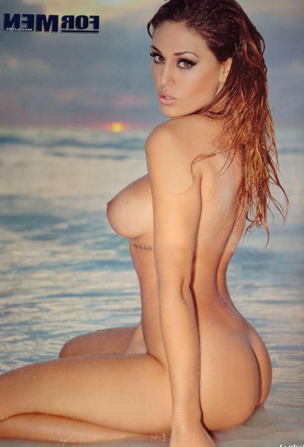 Cecilia Rodriguez boobs
